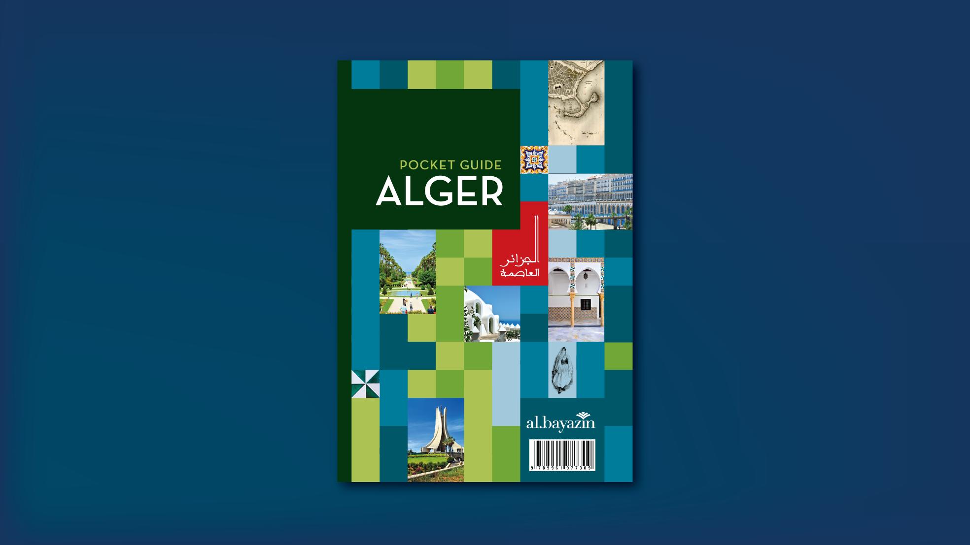 Pocket Guide – Alger