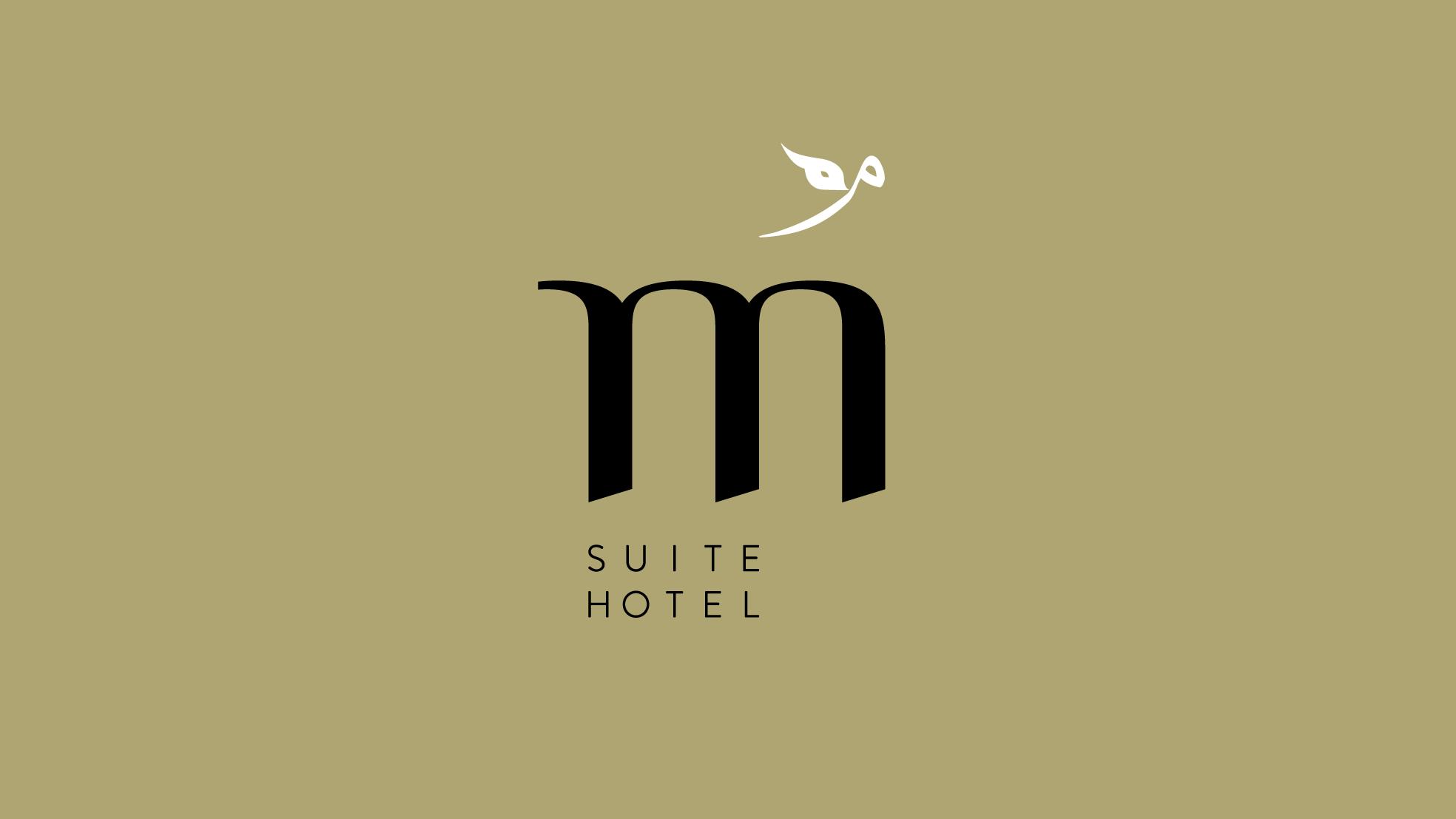 M Suite Hotel Branding & Concept